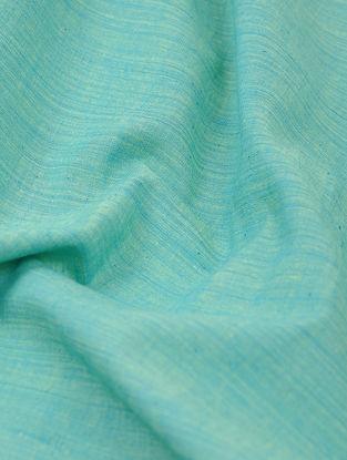 Sea-Green Cotton Fabric
