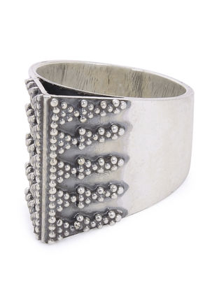 Classic Silver Ring (Ring Size -9.5)