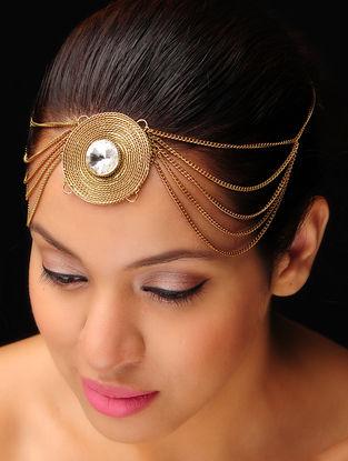 Naina Headgear
