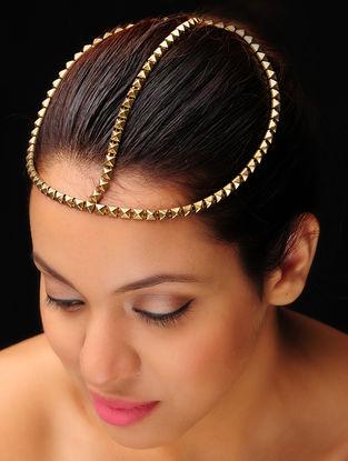 Stone Fringe Headgear