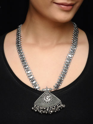 Classic Tribal Necklace