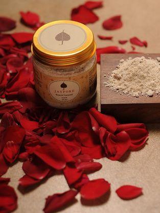 Rose & Oatmeal Scrub-100 gms
