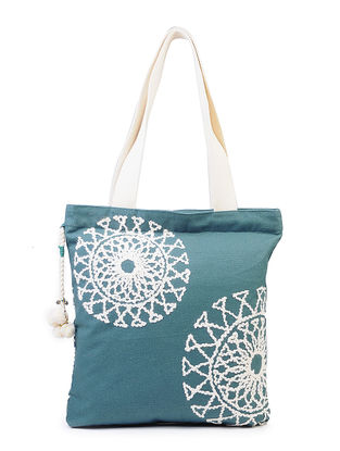 Buy Trendy Tote Bags Online at Jaypore.com