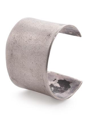 Classic Silver Cuff