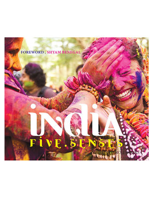 India: Five Senses - Rayman Gill Ray
