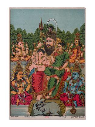 Raja Ravi Verma's