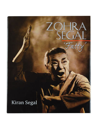 Zohra Segal - Fatty By Kiran Segal (Hardcover)