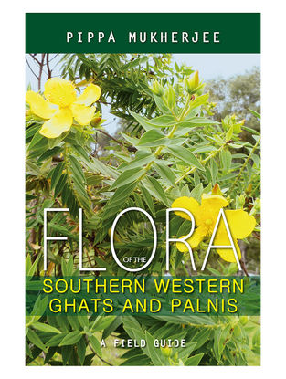 Flora of the Southern Western Ghats and Palnis