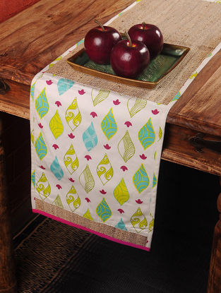 Windsong Table Runner 54in x 12in