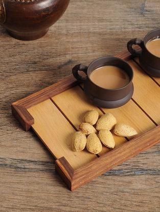 Tea Platter-Small 12in x 6in x 0.6in