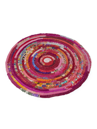 Buy Chindi Chic By Pala Handwoven Upcycled Baskets Rugs