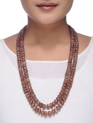 Lithium Beaded Necklace