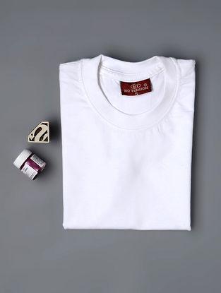 Do It Yourself Superman T-Shirt Block Printing Kit