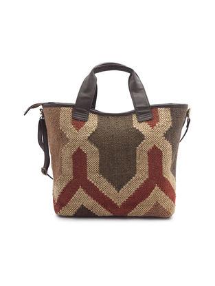 Kilim Cassia Tote Bag