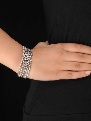 Classic Silver Bracelet