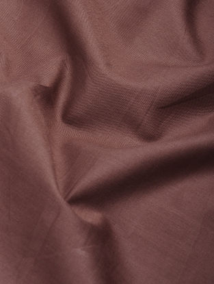Maroon Cotton Fabric