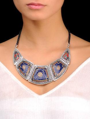 Indigo Bold Necklace