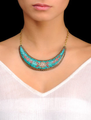 Ethno Necklace