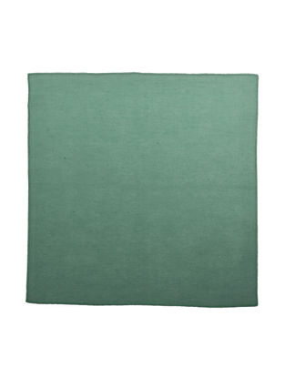 Green Linen Napkin - Set of 6