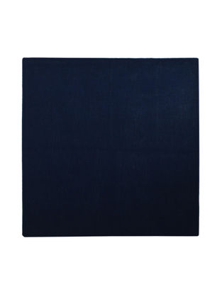 Blue Linen Napkin - Set of 6