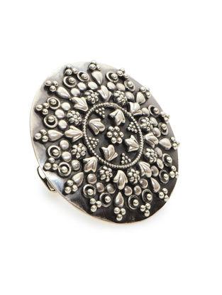 Floral Ring (Adjustable)