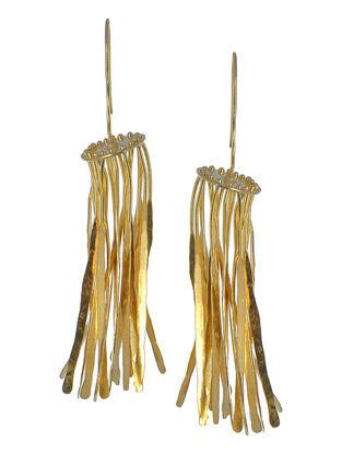 Dangler Silver Earrings