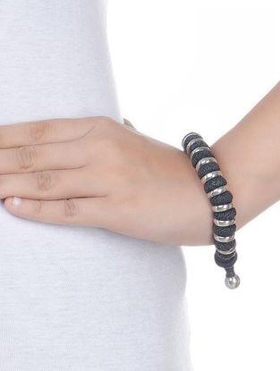 Gypsy Silver Bracelet