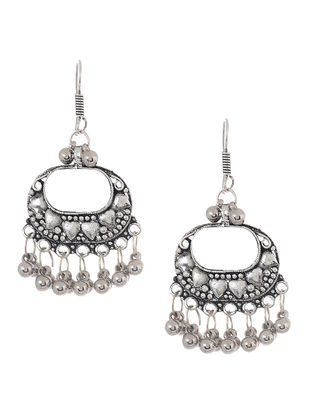 Classic Mirror Earrings