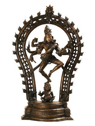 Ananda Thandavam Bronze Statue - 21 Inch