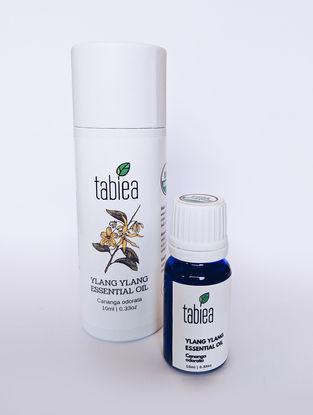 Organic Ylang Ylang Essential Oil - 10ML