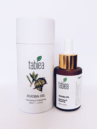 Organic Jojoba Oil - 30 ML