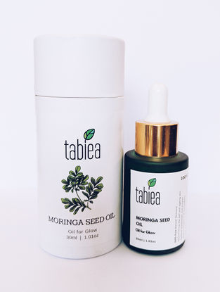 Moringa Oil - 30 ML