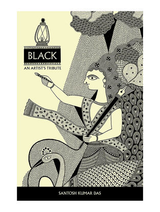 Black! - An Artists Tribute - Santosh Kumar Das