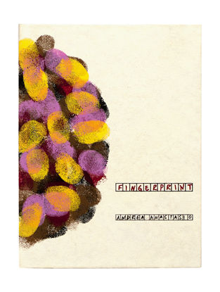 Fingerprint - Andrea Anastasio and V.Geetha