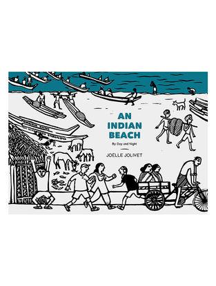 An Indian Beach - Joelle Jolivet