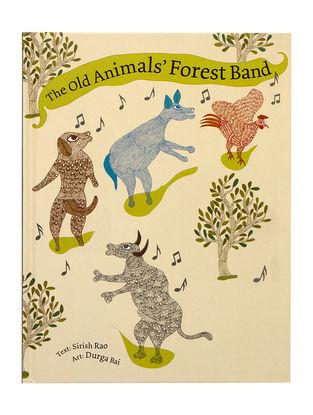 The Old Animals Forest Band - Sirish Rao and Durga Bhai