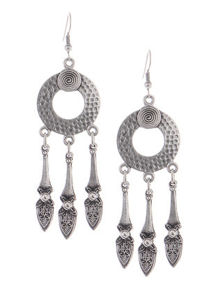 Classic Telkari-inspired Earrings