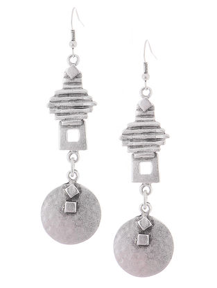 Classic Hammered Earrings