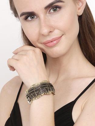 Bronze Handcrafted Bracelet