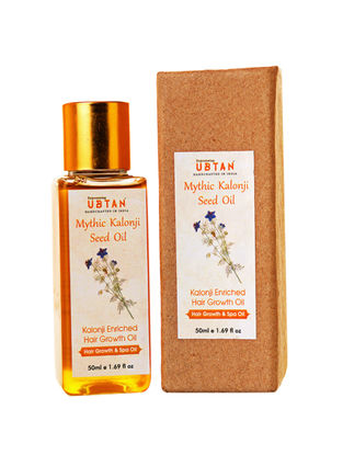 Mythic Kalonji Seed Oil - 50ML