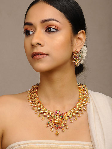 Buy Jewelry | Shop Indian Handcrafted Jewelry Online at