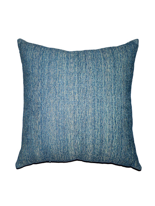 Solid Viscose-Chenille Cushion Cover - 20in x 20in