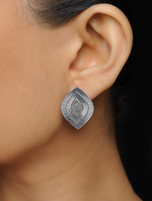 Vintage Silver Earrings