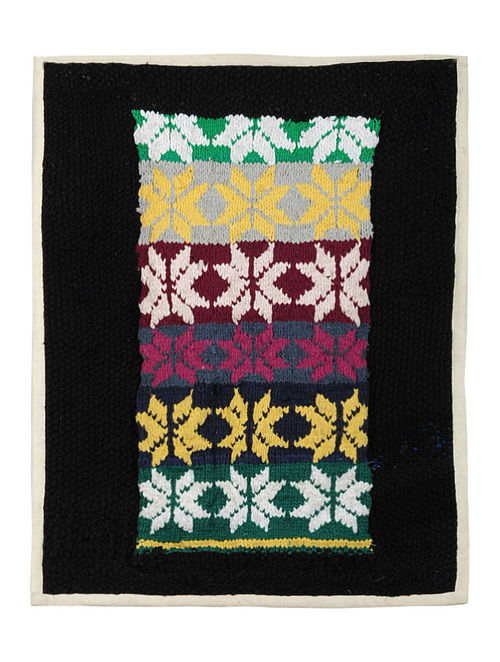 Recycled Rectangle Rug-Small 31.5in x 25in