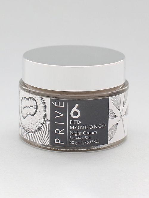 Prive Pitta Mongongo Night Cream (50g)