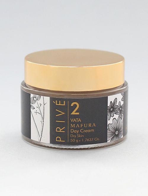 Prive Vata Mafura Day Cream (50g)