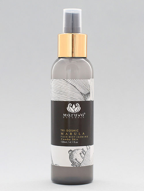 Tridoshic Marula Face Mist Jasmine (120ml)
