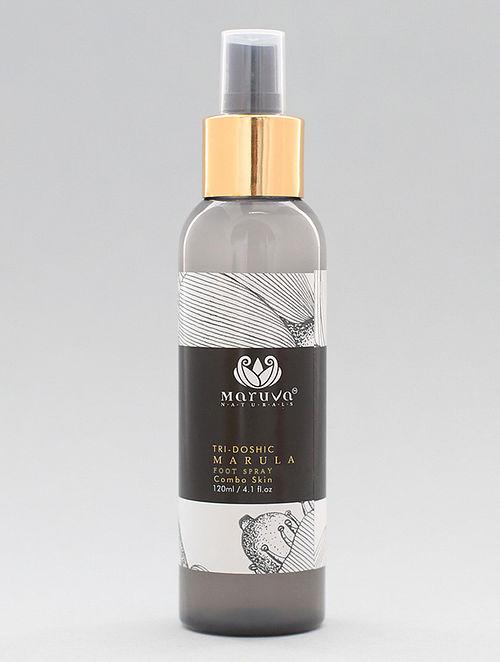 Tridoshic Marula Foot Spray (120ml)