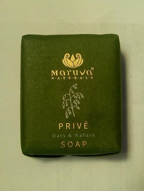Prive Oats Soap (200g)