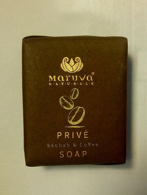 Prive Coffee Soap (200g)